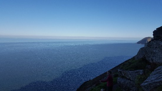 Lynmouth, UK: 20171027_151054_large.jpg