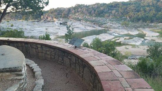 Pedernales Falls State Park: 20171006_185614_large.jpg