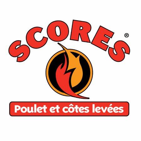 Scores Restaurant Levis Quebec