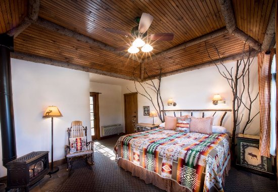 Skaneateles, Estado de Nueva York: King Room