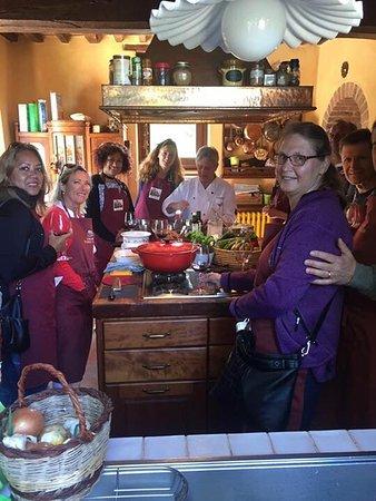 Slow Food Cooking School: photo5.jpg