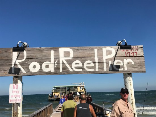 Rod & Reel Pier : photo0.jpg