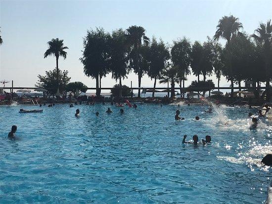 Club Tuana Fethiye: Fantastic pool!