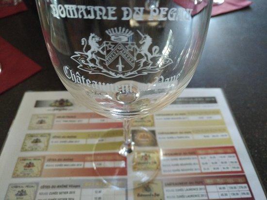 Chateauneuf-du-Pape, Francja: IMG_20171115_1007432_large.jpg