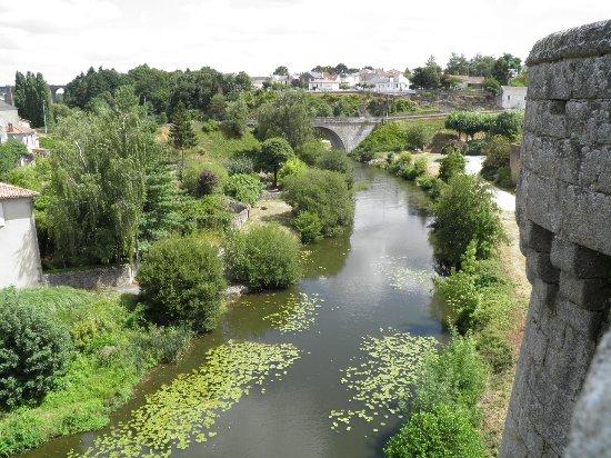 Les Jardins Saint Laurent Parthenay 79 Avis Plan Adresse