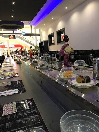 Top Sushi Duisburg