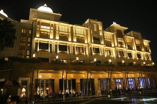 The Leela Palace Udaipur: IMG_0257_large.jpg