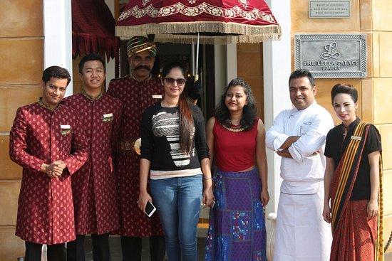 The Leela Palace Udaipur: IMG_0417_large.jpg