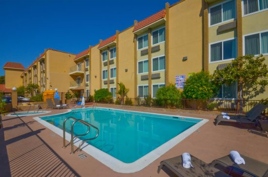 Best Western Plus South Bay Hotel