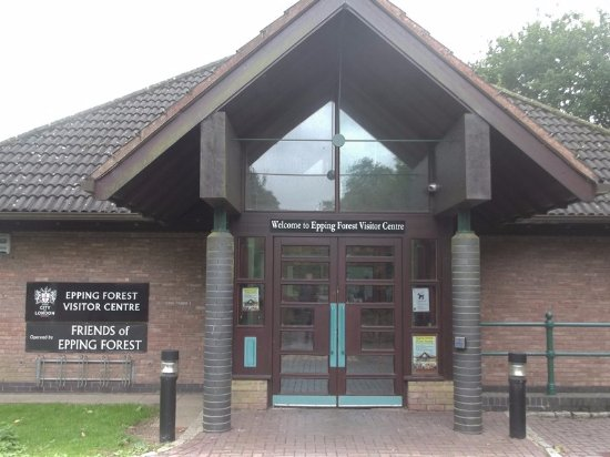 ‪Epping Forest Visitor Centre‬