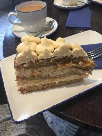 Treeby & Bolton Cafe: photo0.jpg
