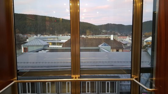 Kongsberg, Norway: The wiev