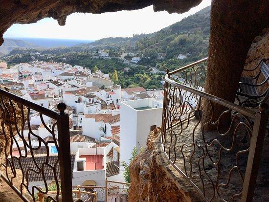 Ojén, España: The Caves