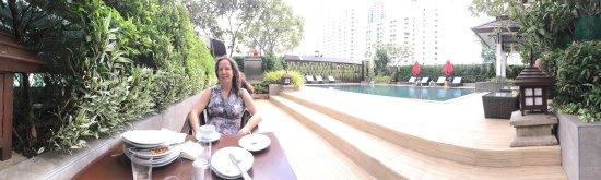 Centre Point Pratunam Hotel: photo5.jpg