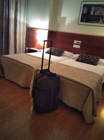 Sercotel Ciudad de Soria Hotel: IMG_20171112_195219_large.jpg