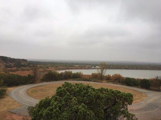 Quanah, TX: Scenery