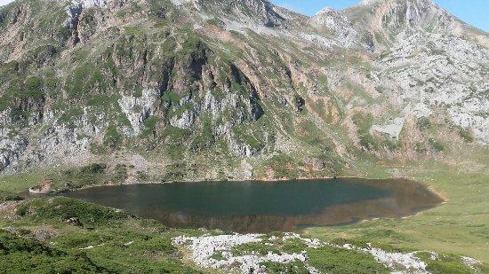 Saliencia, Spain: 20170709_103535_large.jpg