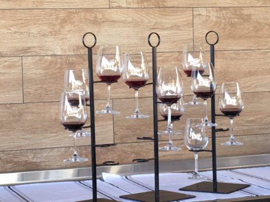 Temecula, Kaliforniya: a tasting