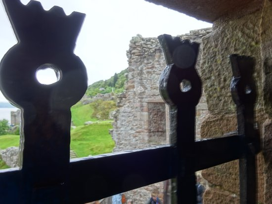 Drumnadrochit, UK: Urguhart Castle