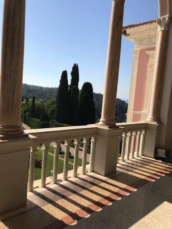 Villa & Jardins Ephrussi de Rothschild : What a gorgeous place!