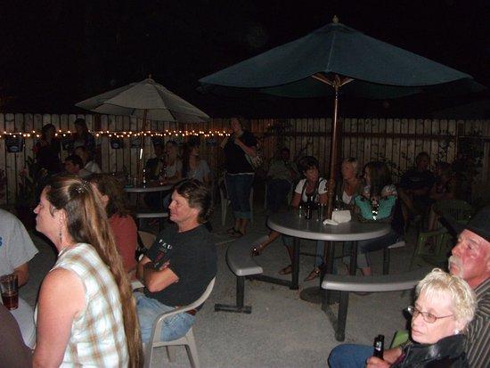 Union, ออริกอน: Beer Garden