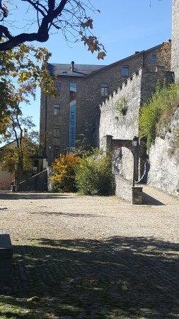 Sion, Suíça: Valais Art Museum