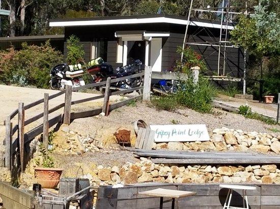 Gipsy Point, Australia: 20171115_162310_large.jpg