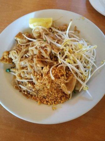 Zap 2 thai cafe bar auckland central restaurant for Auckland thai boutique cuisine