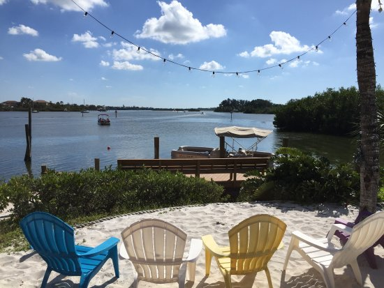 Osprey, FL: I could stay here all day!