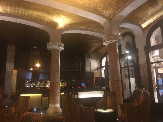 Casa Fuster Hotel Photo