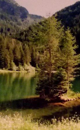 Peio, Włochy: Paesaggio in montagna