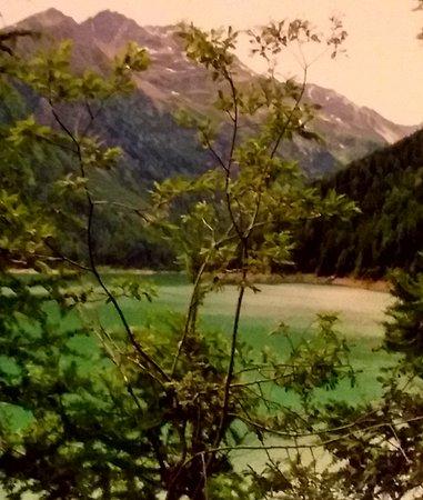 Peio, Włochy: Paesaggio