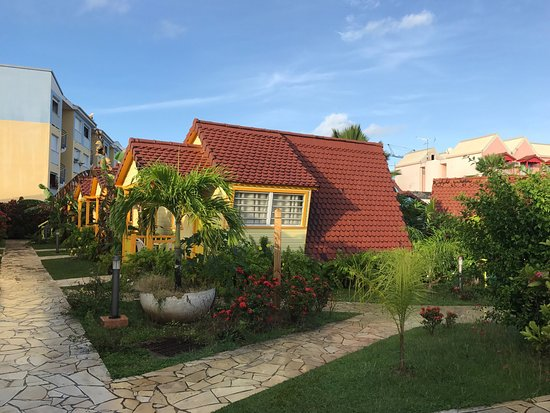 Hotel Bambou: photo2.jpg