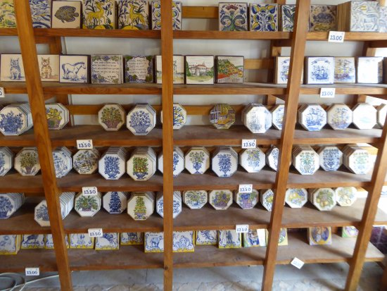 Azeitao, Portugal: Tile products for sale