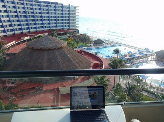 Crown Paradise Club Cancun: Suite de Crown Paradise