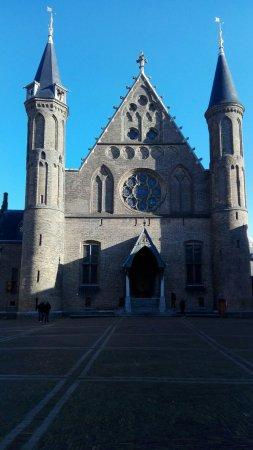 Binnenhof & Ridderzaal (Inner Court & Hall of the Knights): IMG_20171107_113233_large.jpg