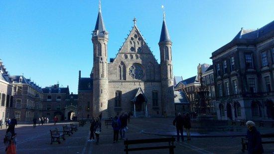 Binnenhof & Ridderzaal (Inner Court & Hall of the Knights): IMG_20171107_113424_BURST001_COVER_large.jpg
