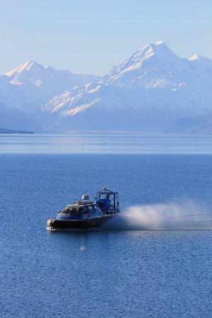 Twizel, Nueva Zelanda: H2 Explore