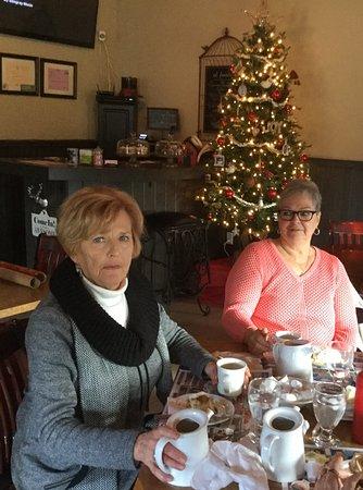 Blackville, Canada: Wonderful dinner, great service, Food was so very goot