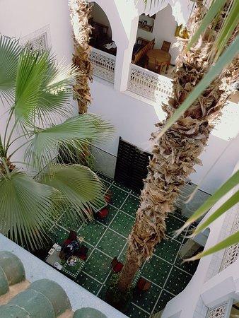 Riad Vert Marrakech: 20171114_154812_large.jpg