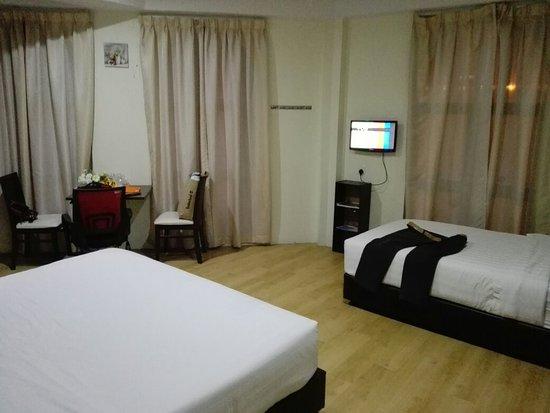 Hotel KUALA LUMPUR - Pullman Kuala Lumpur Bangsar