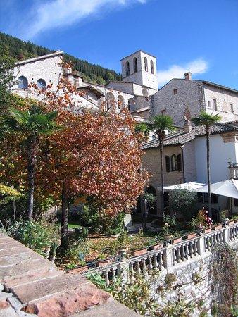 Gubbio-billede