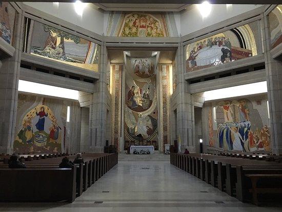 Sanktuarium Swietego Jana Pawla II