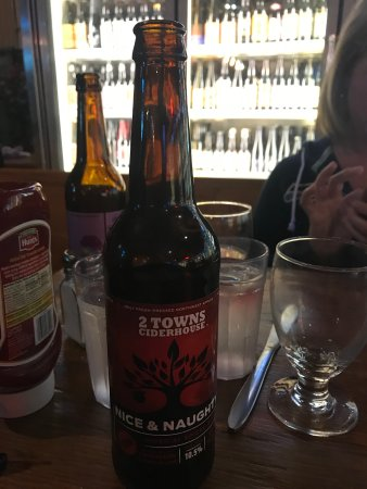 Hillsboro, OR: Awesome beer selection