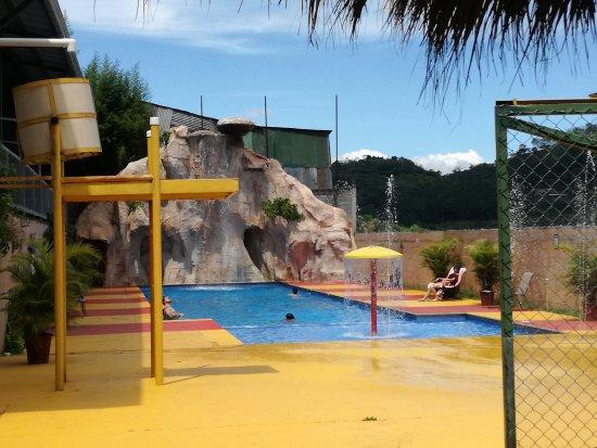 Aserri, Costa Rica: Parque Acuatico Los Sueños