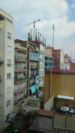 Foto de Ibis Barcelona Centro