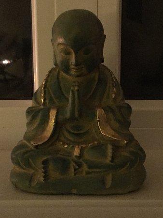 Comox, Kanada: Little Buddha