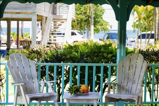 Hotel villas las palmas al mar las terrenas rep blica for Hotel villas las palmas texcoco