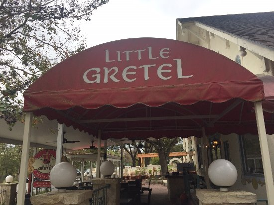 Little Gretel Restaurant張圖片