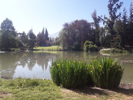 Pirque, Chile: Vinícola Concha Y Toro